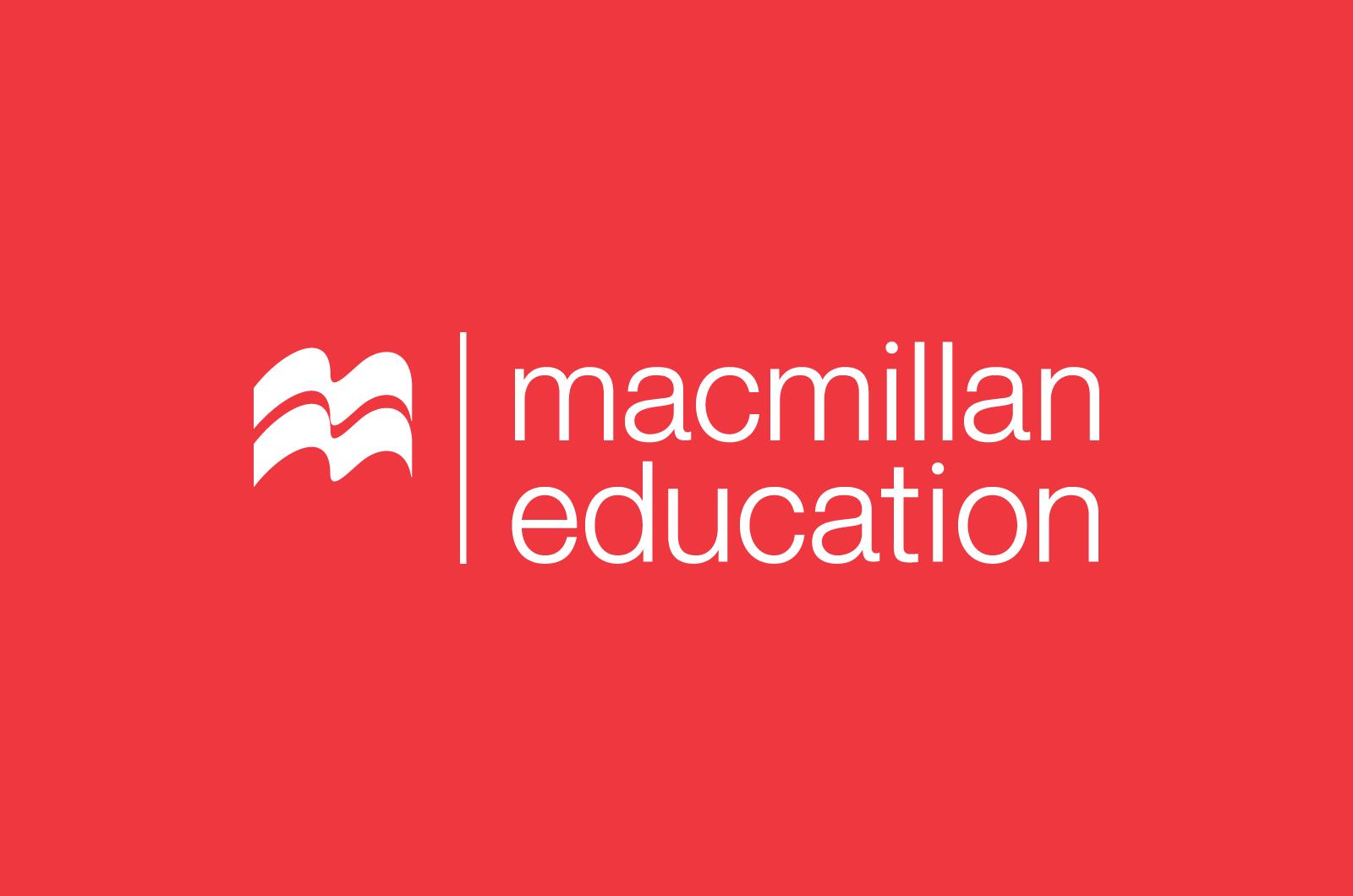Macmillan logo - standard